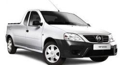 2020 Nissan NP200 1.6 8V A/C Safety Pack